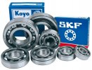 Main bearing MS320750200EC5 75.00x32.00x20.00
