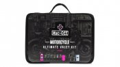 Motorcycle ultimate valet kit MUC-OFF 614